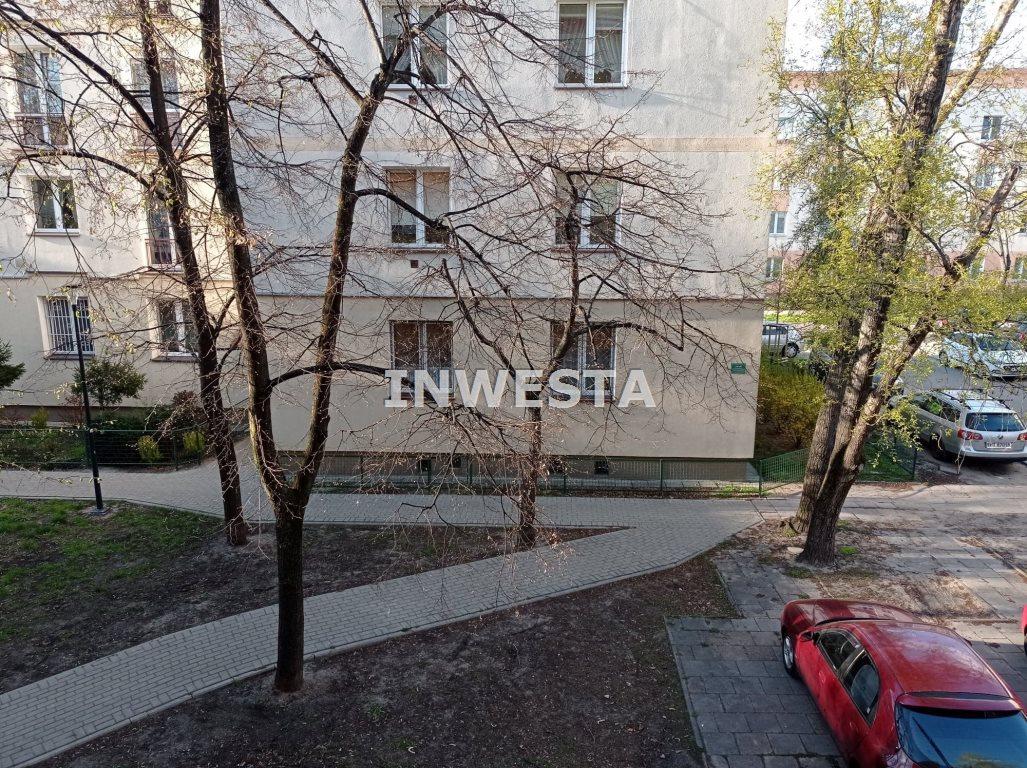 Mieszkanie dwupokojowe na sprzedaż Warszawa, Praga-Południe, Grochów, Rębkowska  51m2 Foto 10