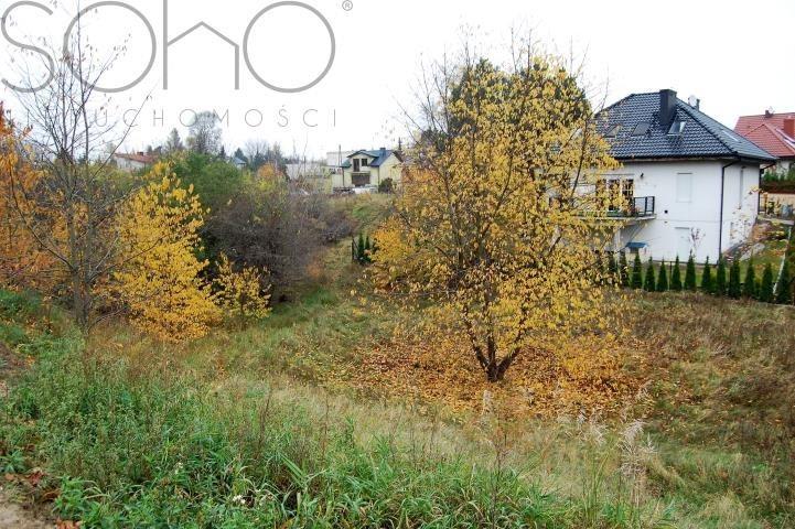 Działka budowlana na sprzedaż Poznań, Zieliniec  2265m2 Foto 3