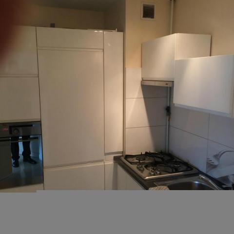 Mieszkanie trzypokojowe na sprzedaż Katowice  60m2 Foto 1