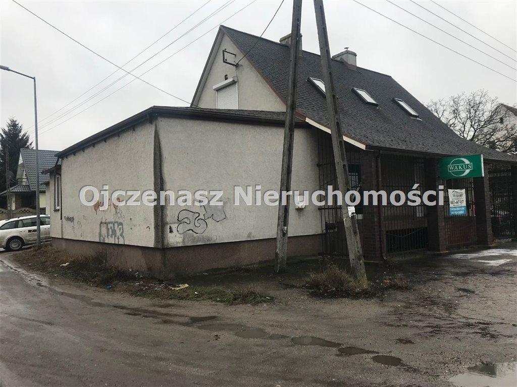 Lokal użytkowy na sprzedaż Bydgoszcz, Zimne Wody  340m2 Foto 3