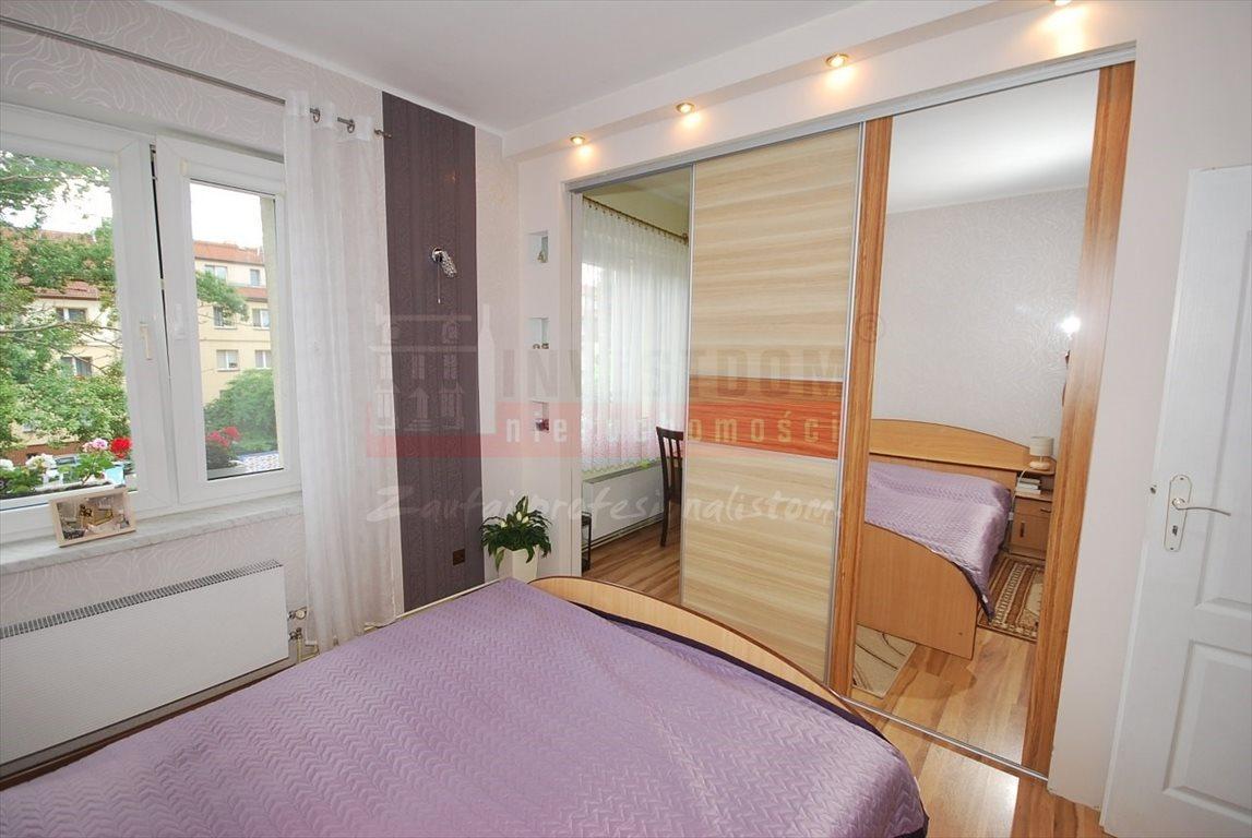 Mieszkanie trzypokojowe na sprzedaż Opole, Śródmieście  77m2 Foto 6