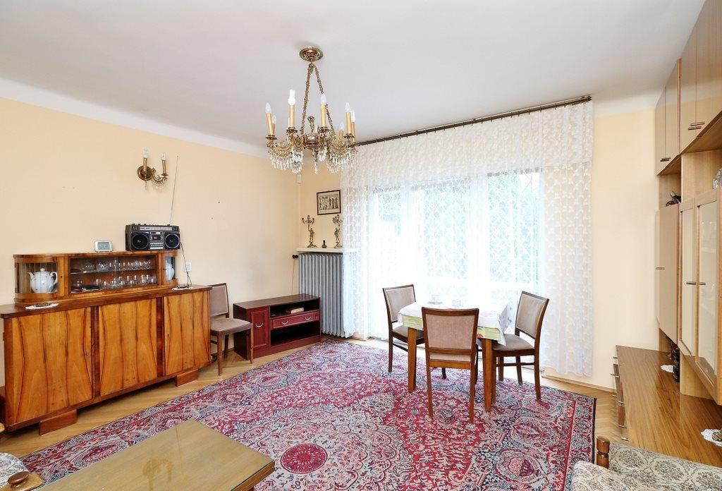Dom na sprzedaż Warszawa, Targówek  108m2 Foto 1