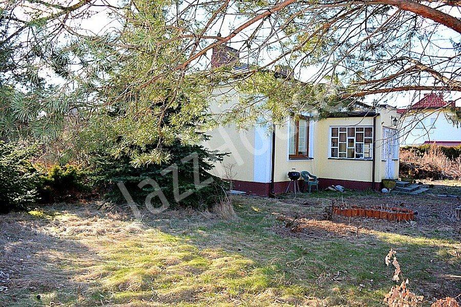 Dom na sprzedaż Wołomin, Wołomin, Żytnia  80m2 Foto 1