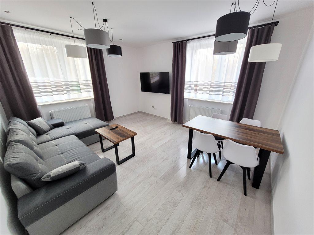 Mieszkanie dwupokojowe na sprzedaż Ruda Śląska, Nowy Bytom, Nowy Bytom, Pokoju 7a  50m2 Foto 5