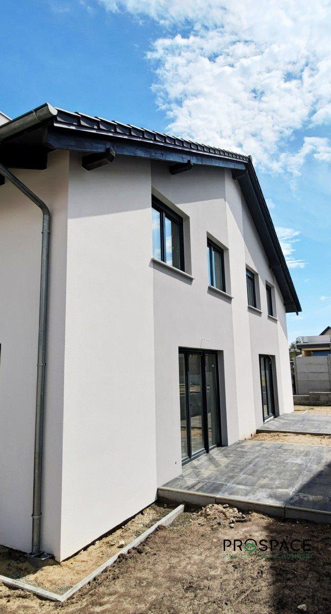 Dom na sprzedaż Zielona Góra, Racula-Drzonkowska  104m2 Foto 2