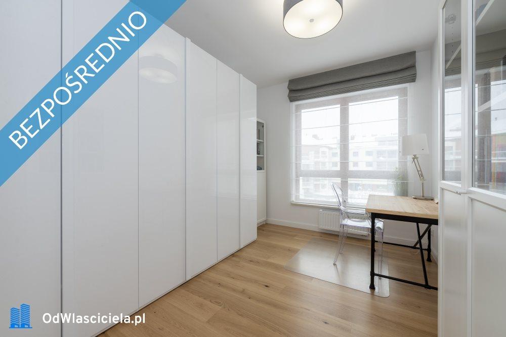 Mieszkanie czteropokojowe  na sprzedaż Gdynia, Chwarzno-Wiczlino, Niemena 11  93m2 Foto 9