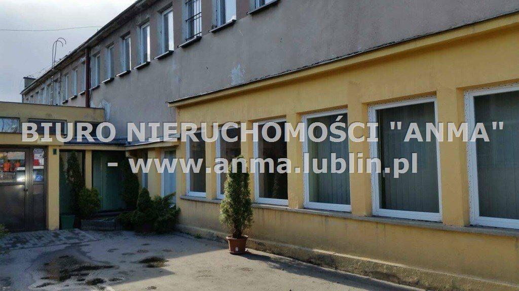 Lokal użytkowy na wynajem Lublin, Tatary  1054m2 Foto 2