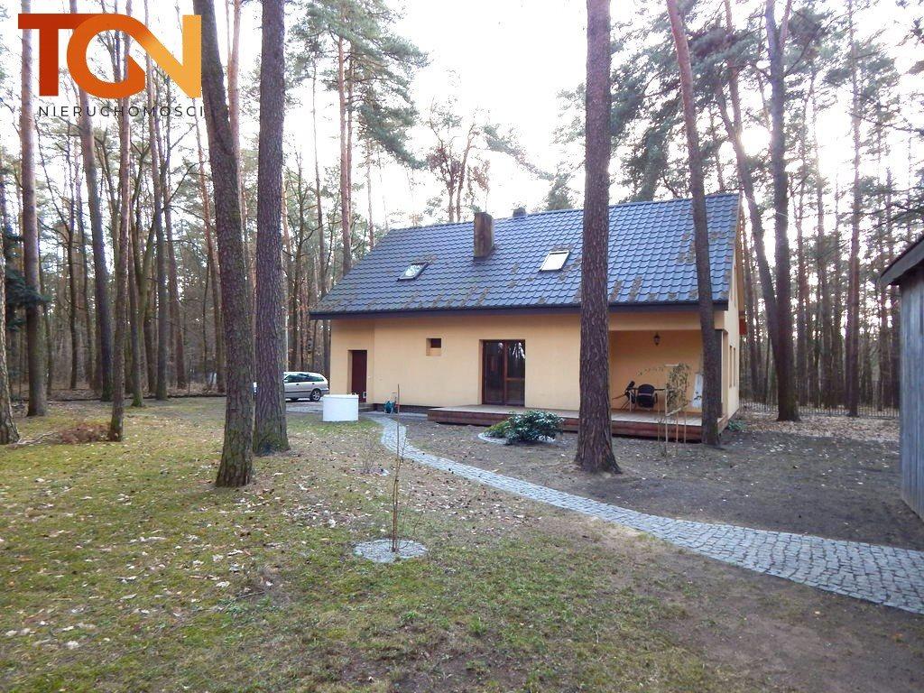 Dom na sprzedaż Sokolniki-Las  166m2 Foto 2