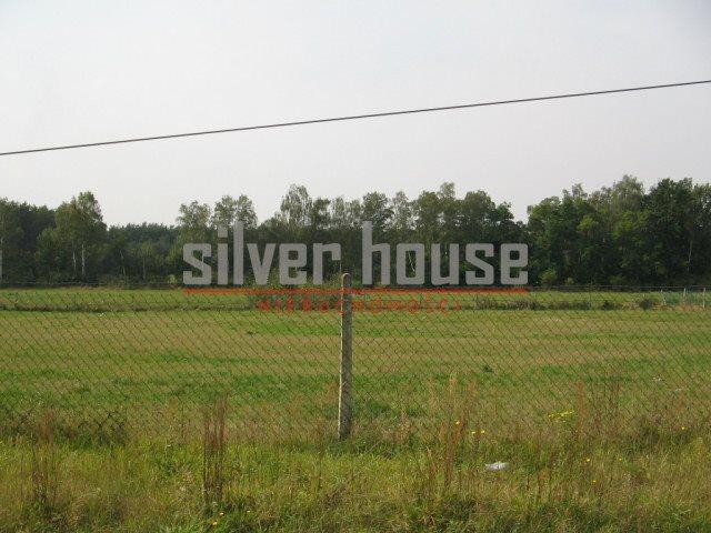 Działka budowlana na sprzedaż Prace Duże  2118m2 Foto 6