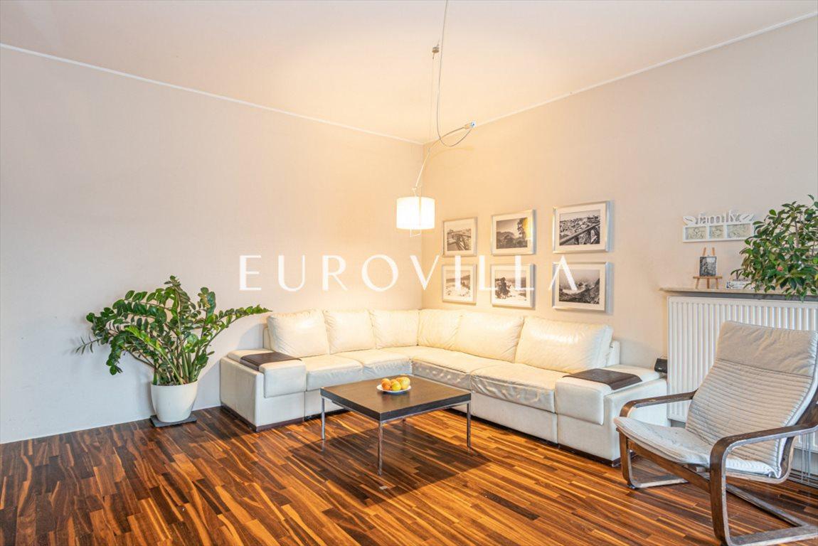 Mieszkanie trzypokojowe na sprzedaż Warszawa, Wilanów, Prymasa Augusta Hlonda  89m2 Foto 8