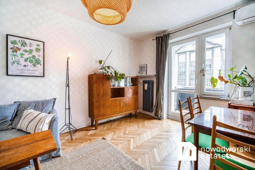 Mieszkanie dwupokojowe na wynajem Lublin, Śródmieście, Chmielna  50m2 Foto 3