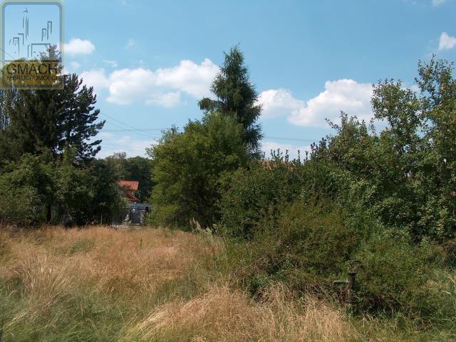 Działka budowlana na sprzedaż Dąbrowa  1291m2 Foto 1