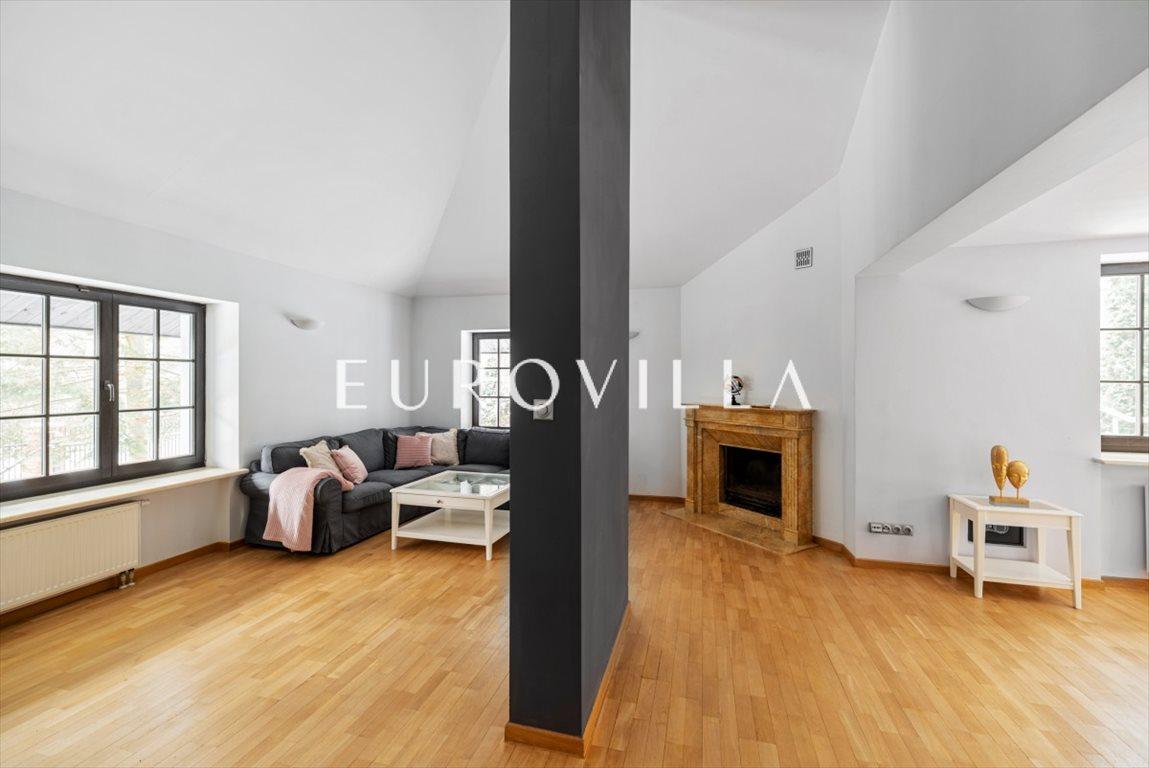 Dom na sprzedaż Konstancin-Jeziorna, Solec, Leśna  297m2 Foto 2