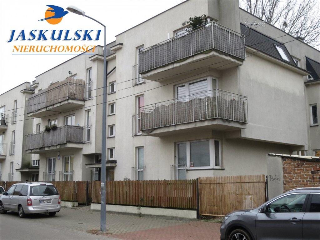 Mieszkanie trzypokojowe na sprzedaż Warszawa, Praga-Południe Grochów, Dęby  77m2 Foto 1