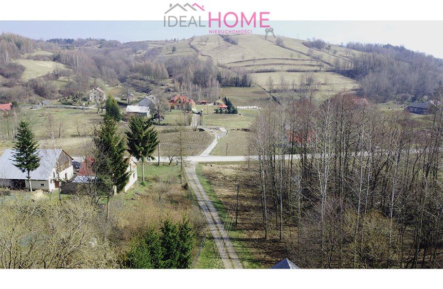 Działka rekreacyjna na sprzedaż Łubno  1300m2 Foto 4