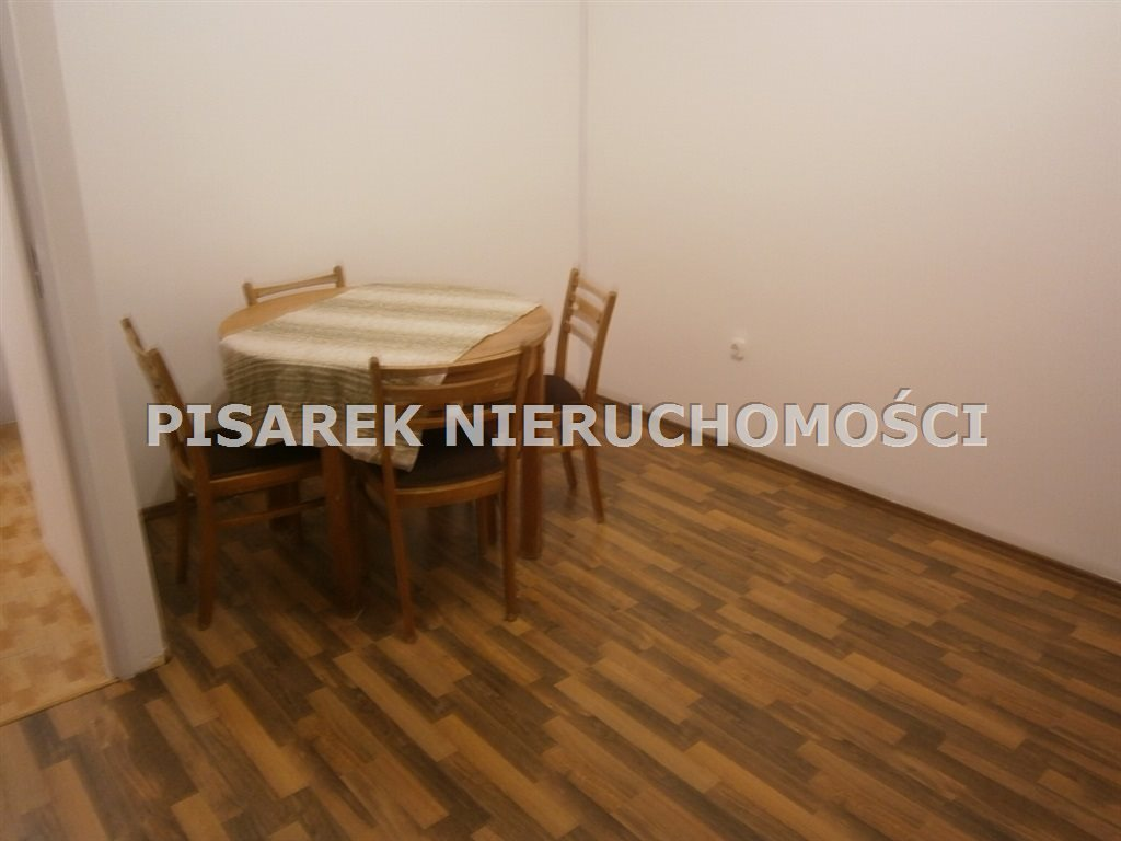 Mieszkanie trzypokojowe na wynajem Warszawa, Żoliborz, Zatrasie, Jasnodworska  47m2 Foto 9