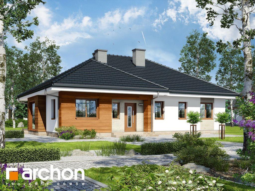 Dom na sprzedaż Łoś  154m2 Foto 1