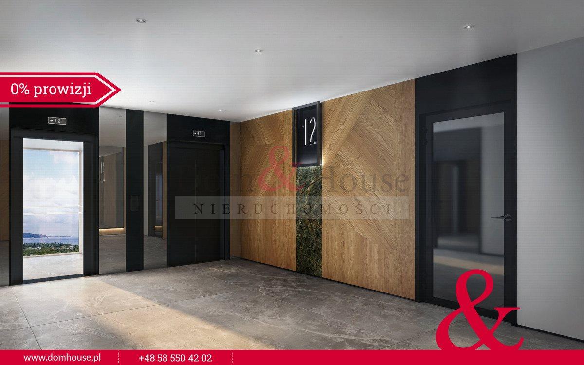 Mieszkanie trzypokojowe na sprzedaż Gdańsk, Przymorze, Dąbrowszczaków  69m2 Foto 8