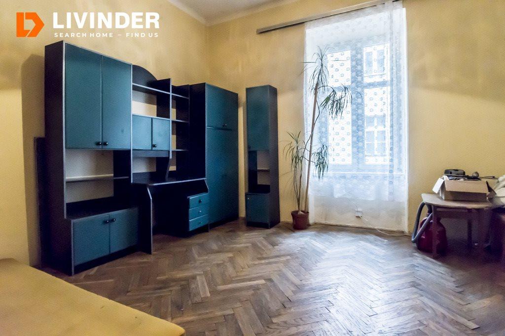 Mieszkanie dwupokojowe na sprzedaż Kraków, Śródmieście, Topolowa  34m2 Foto 1