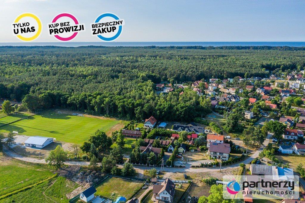 Lokal użytkowy na sprzedaż Stegna, Sportowa  310m2 Foto 3