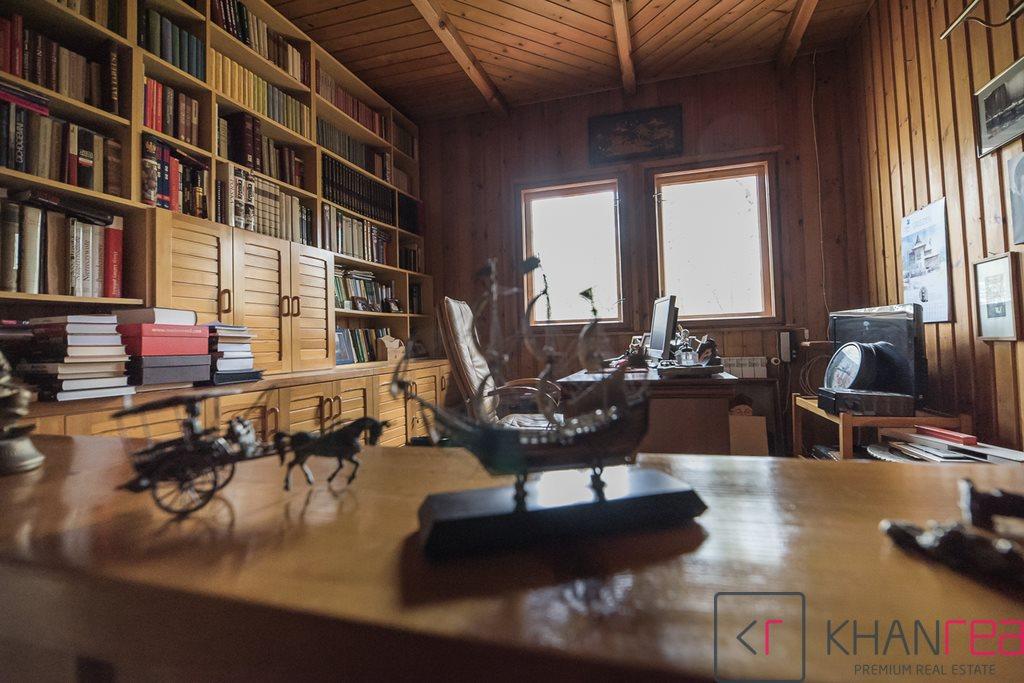 Dom na sprzedaż Konstancin-Jeziorna  280m2 Foto 5