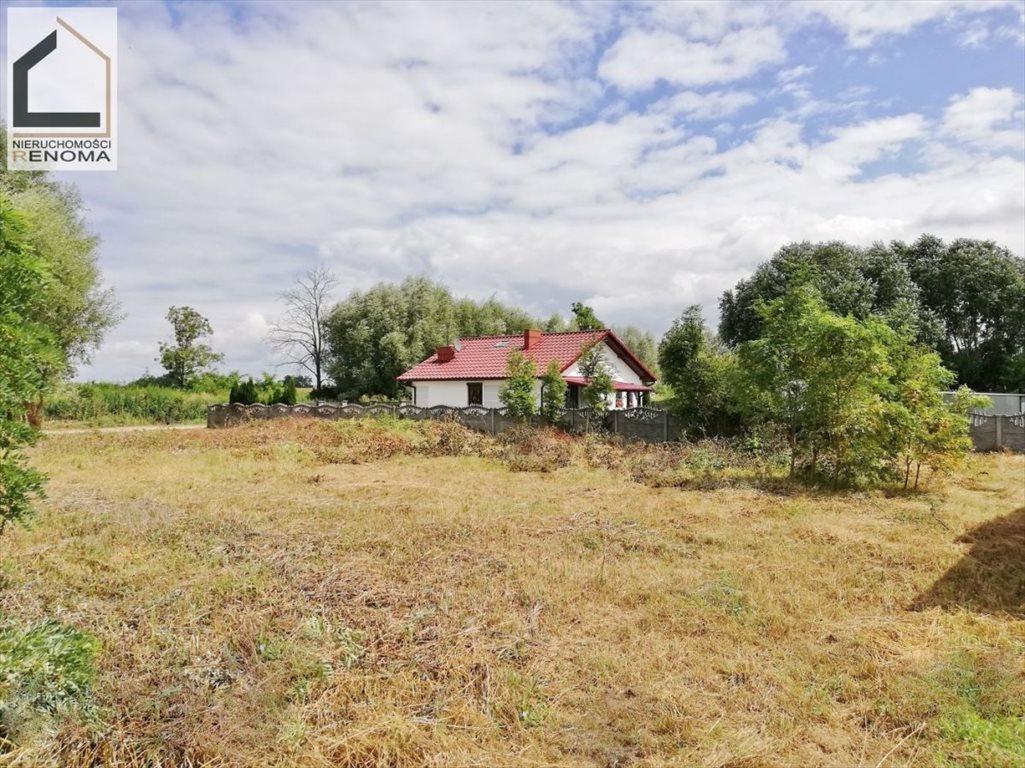 Działka budowlana na sprzedaż Kostrzyn, Czerlejno  1094m2 Foto 2