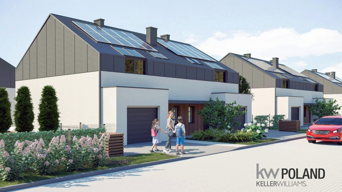 Dom na sprzedaż Kiekrz  112m2 Foto 2
