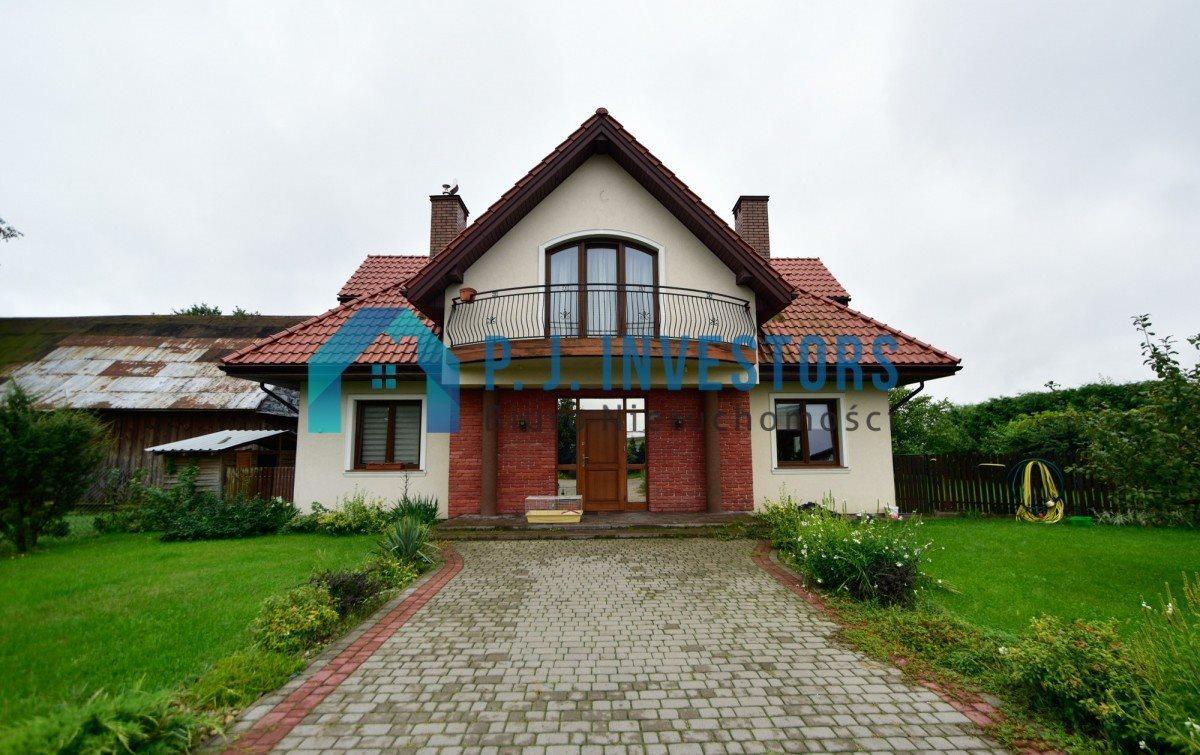 Dom na sprzedaż Wieliszew  339m2 Foto 3