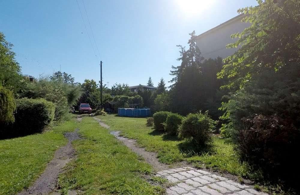 Dom na sprzedaż Poznań, Grunwald, Gostyńska  65m2 Foto 3