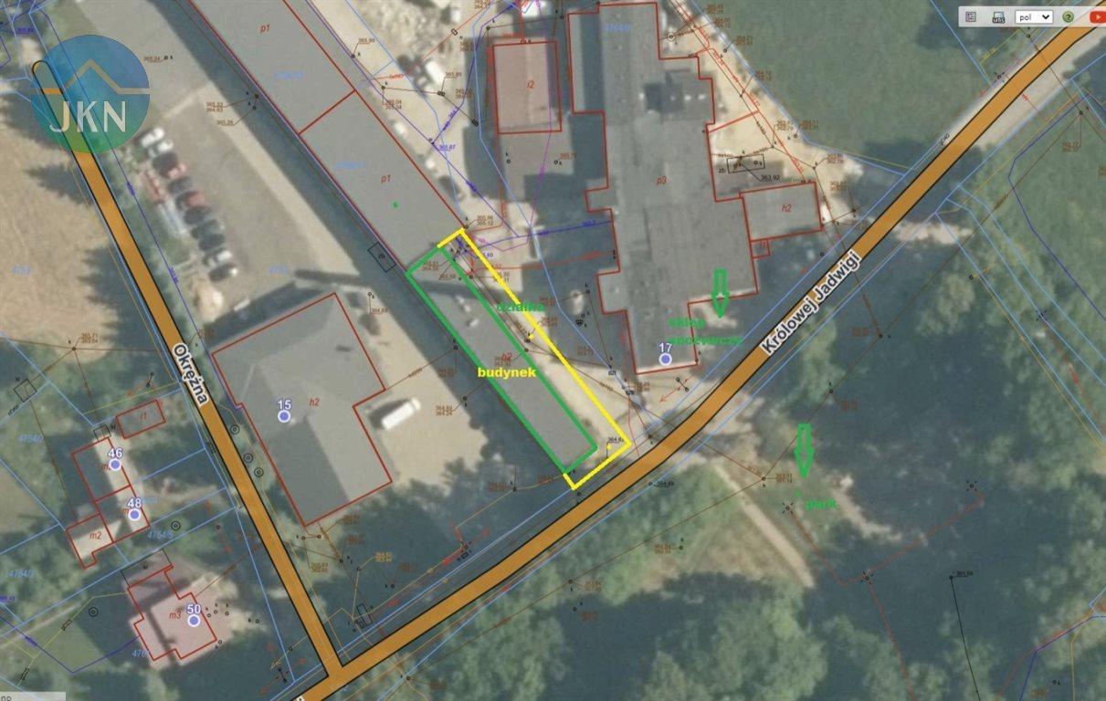 Lokal użytkowy na sprzedaż Łodygowice  310m2 Foto 1
