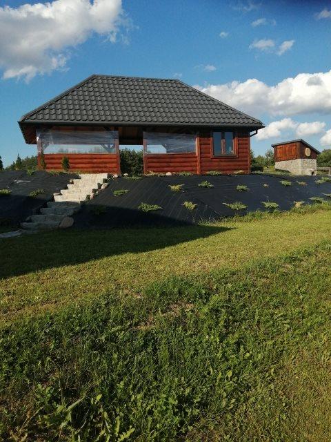 Działka rolna na sprzedaż Osieck  10400m2 Foto 10
