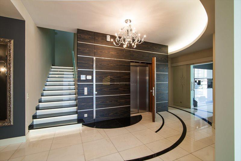 Luksusowe mieszkanie na wynajem Warszawa, Śródmieście, Centrum  373m2 Foto 5