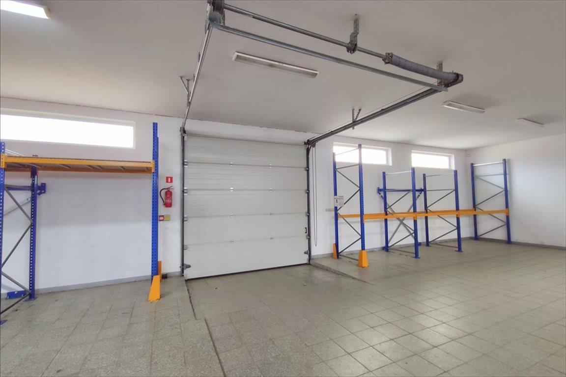 Lokal użytkowy na sprzedaż Iskrzyczyn, Dębowiec  1181m2 Foto 11