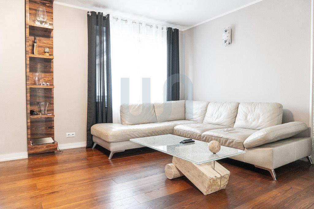 Mieszkanie czteropokojowe  na sprzedaż Ząbki, Powstańców  130m2 Foto 4
