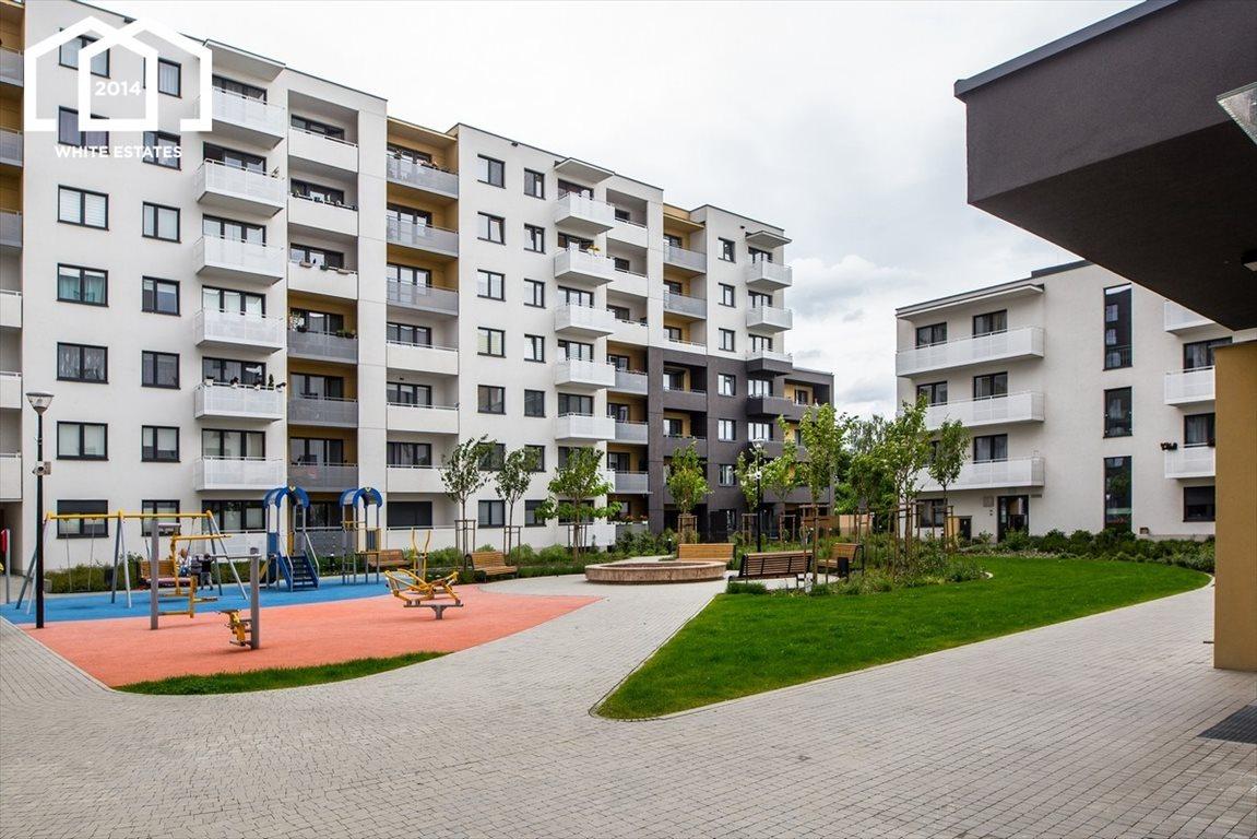 Mieszkanie dwupokojowe na sprzedaż Kraków, Bonarka, Puszkarska  78m2 Foto 1