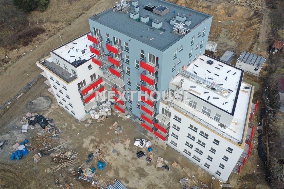Mieszkanie dwupokojowe na sprzedaż Gliwice, Śródmieście  38m2 Foto 9