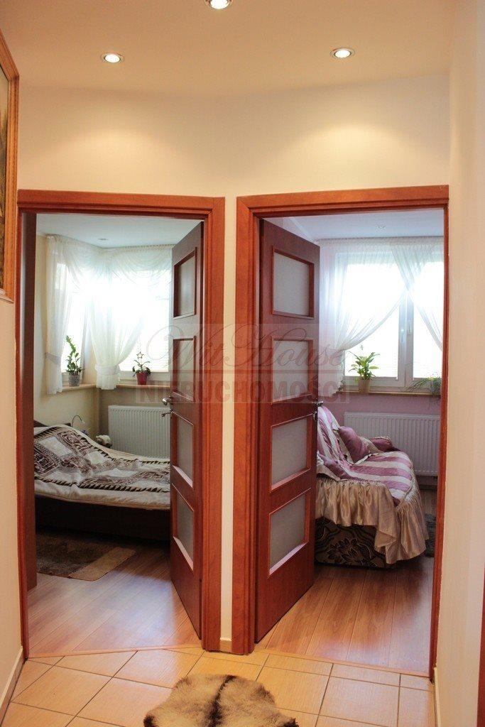 Mieszkanie trzypokojowe na sprzedaż Pruszków, Ołtarzewska  66m2 Foto 10