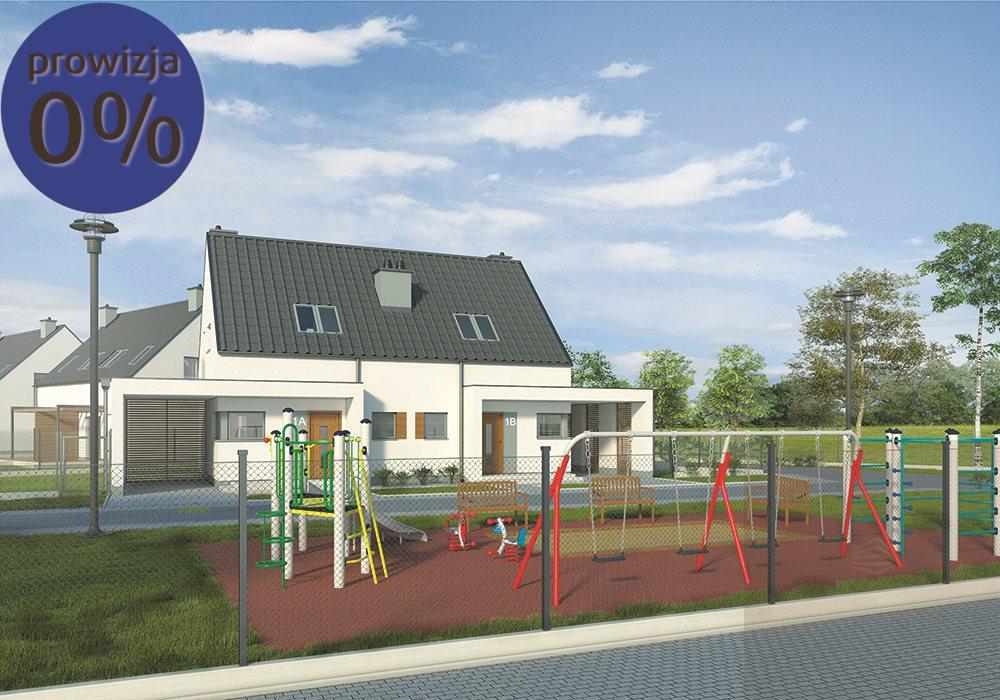 Dom na sprzedaż Pobierowo  94m2 Foto 4