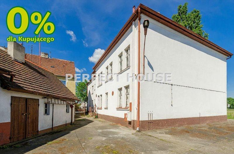 Lokal użytkowy na sprzedaż Jasień  979m2 Foto 2