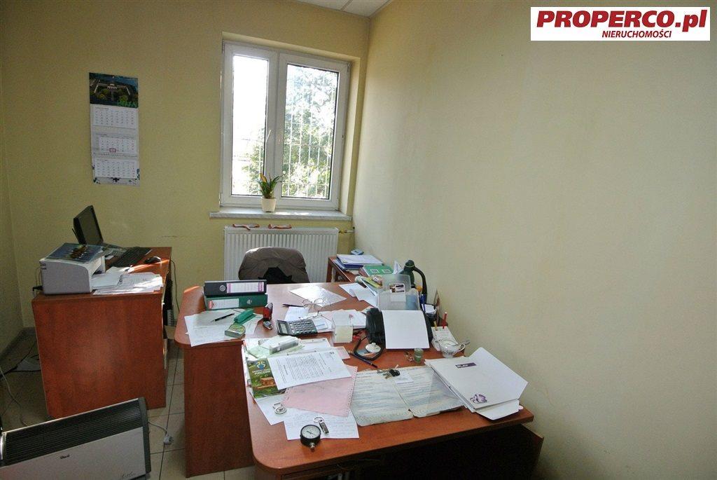 Lokal użytkowy na wynajem Pińczów  550m2 Foto 12