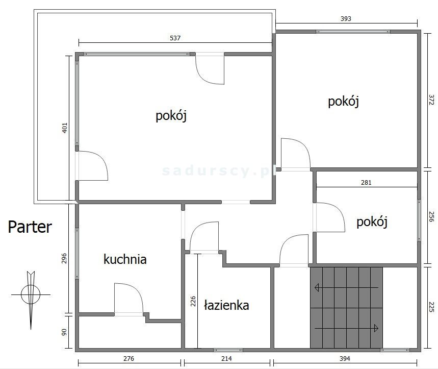 Dom na sprzedaż Kraków, Bronowice, Bronowice Małe, Katowicka  200m2 Foto 5