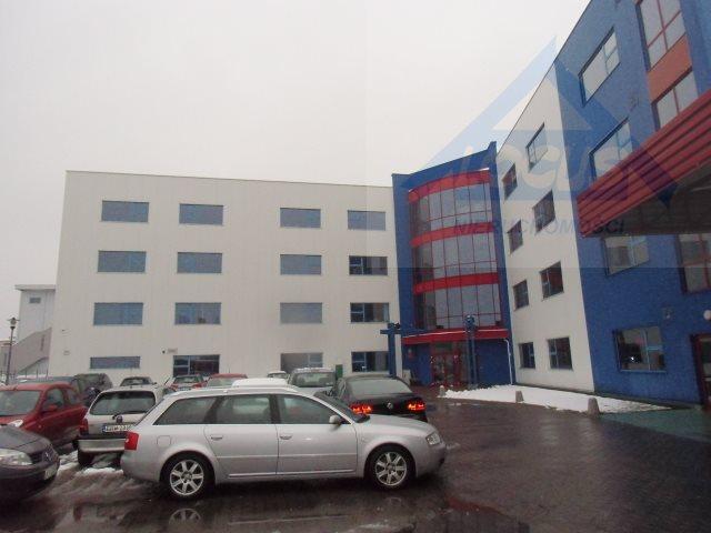 Lokal użytkowy na wynajem Warszawa, Włochy, Okęcie  116m2 Foto 1