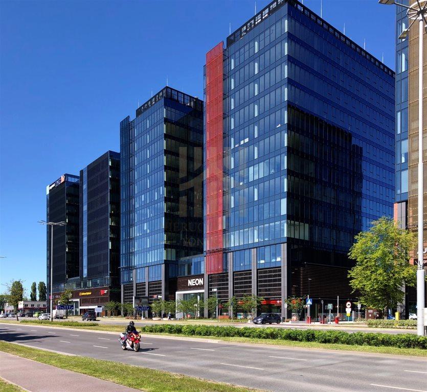 Lokal użytkowy na wynajem Gdańsk, Oliwa  321m2 Foto 8