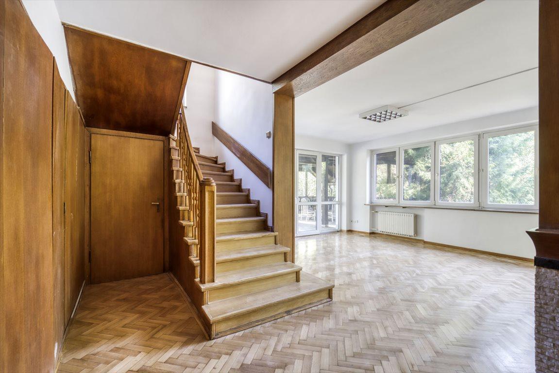 Dom na sprzedaż Warszawa, Wawer, Stary Anin, Kosynierów 34  380m2 Foto 3