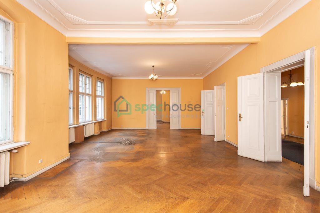 Mieszkanie trzypokojowe na sprzedaż Poznań, Łazarz, Łazarz, Józefa Chełmońskiego  161m2 Foto 8