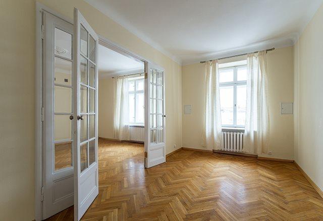 Mieszkanie czteropokojowe  na wynajem Warszawa, Śródmieście, Mokotowska  130m2 Foto 3