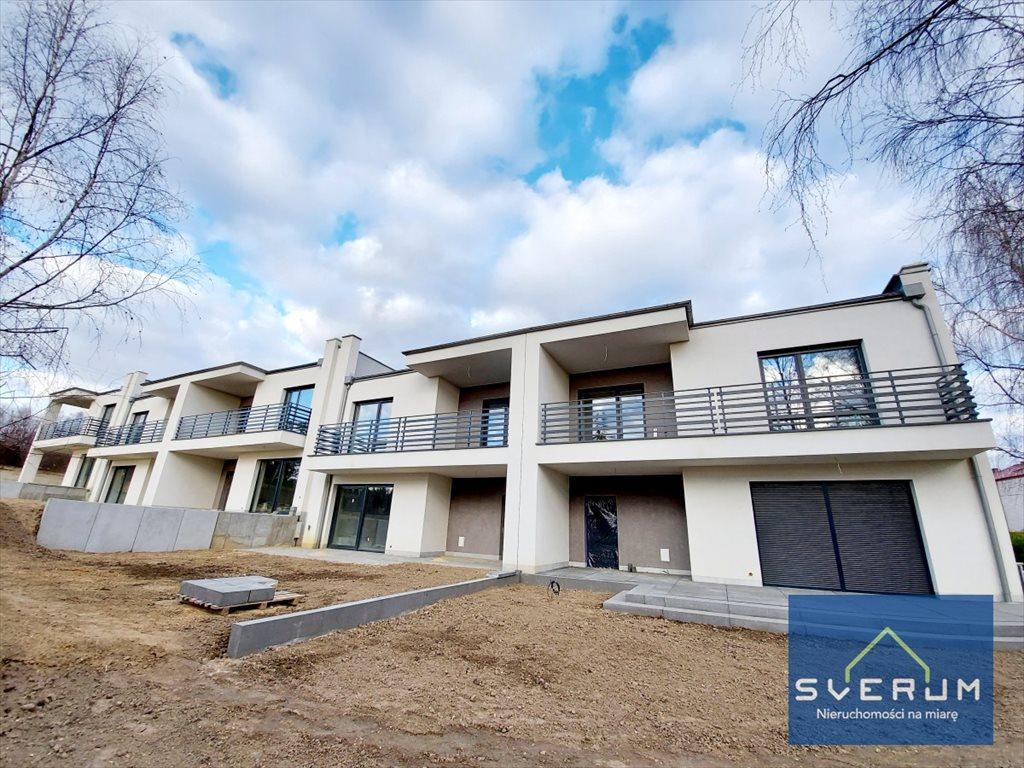 Dom na sprzedaż Częstochowa, Grabówka, Rybacka  169m2 Foto 1
