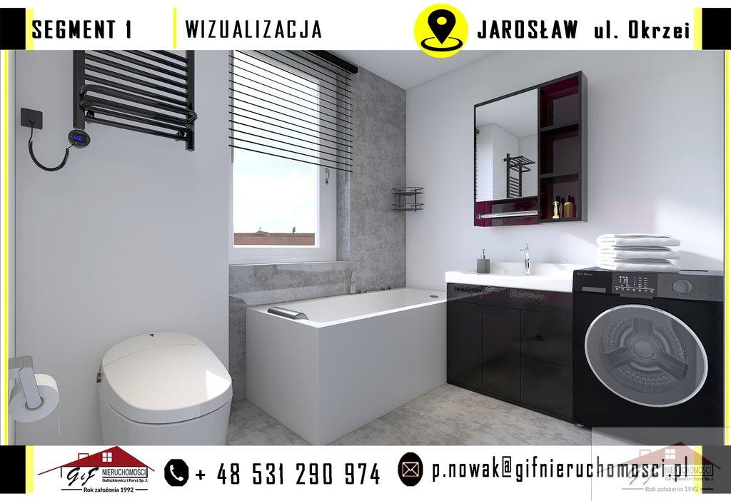 Dom na sprzedaż Jarosław, Stefana Okrzei  98m2 Foto 5