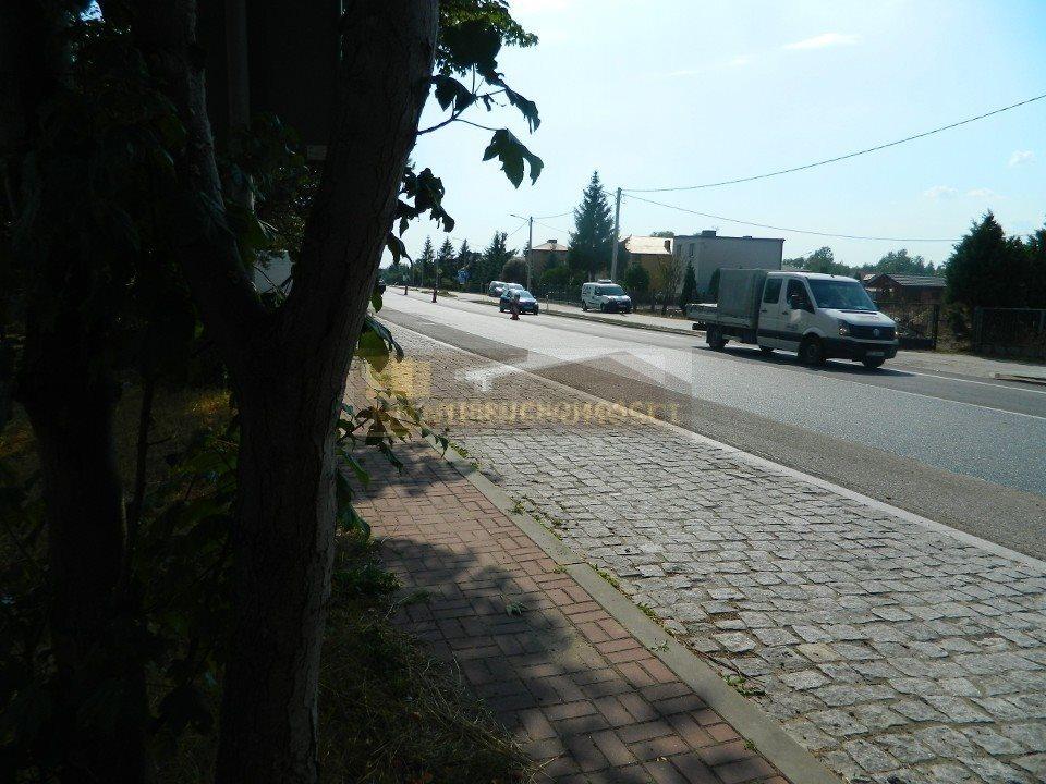 Działka budowlana na sprzedaż Zawiercie, Siewierska  3980m2 Foto 1