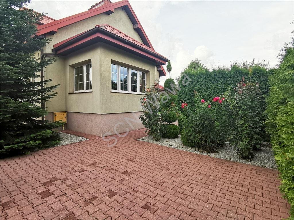 Dom na sprzedaż Warszawa, Targówek  375m2 Foto 1